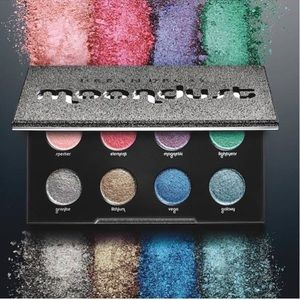 Urban Decay Moondust Eyeshadow Palette 🎨